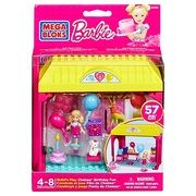 Barbie Chelsea Mega Bloks